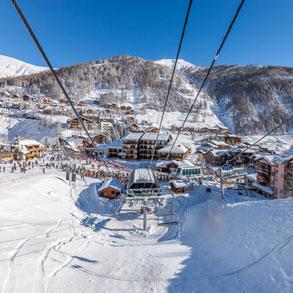 Les-stations-de-ski-des-Alpes
