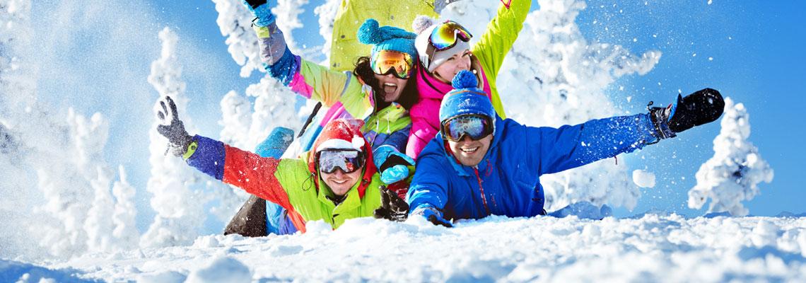 Vacance Séjour au ski